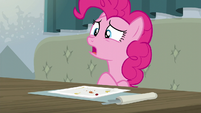 "Pinkie Pie ""I'm not in the mood for"" S6E12"
