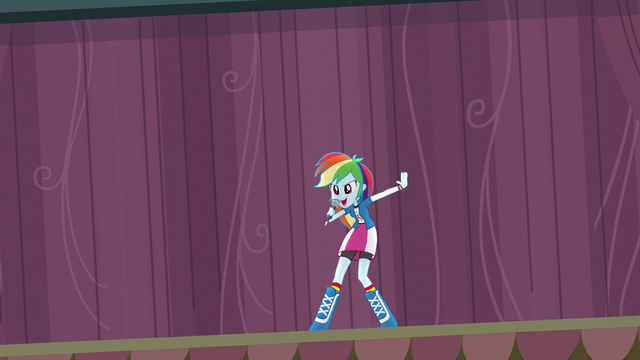 "File:Rainbow Dash ""We fought magic"" EG3.png"