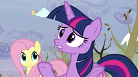 "Twilight ""we all know how upset you are"" S5E5"
