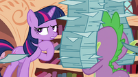 Twilight 'That isn't going to be enough cards' S3E01