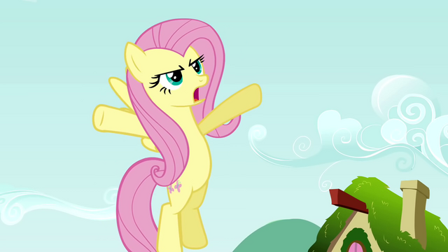 File:New Fluttershy 1 S2E19.png
