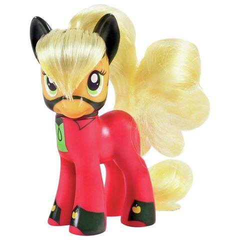 File:Power Ponies Applejack doll.jpg