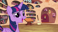 Twilight 'Okay then!' S4E15