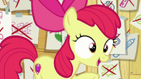 "Apple Bloom ""met the best dancer in the world"" S6E4"
