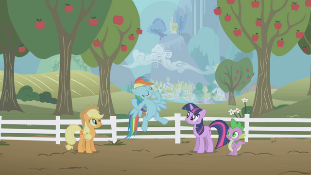 "File:Rainbow Dash ""show 'em my stuff"" S1E03.png"