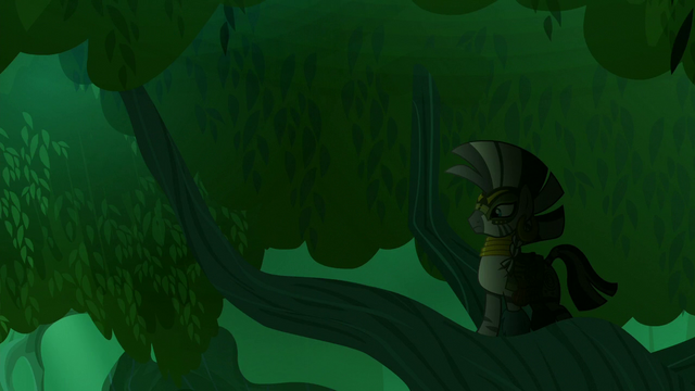 File:Zecora on the tree branch in the dark S5E26.png