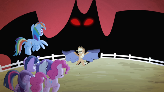 File:Applejack '...and mean as sin' S4E07.png