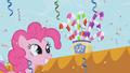 Pinkie looking at sugar canes S1E03.png