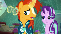 "Sunburst ""But I can't"" S6E2"