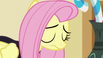 Fluttershy feeling very guilty S5E21