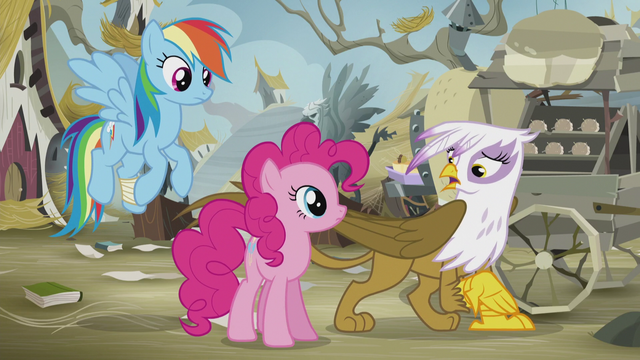 "File:Gilda ""nothing's better than gold to a griffon"" S5E8.png"
