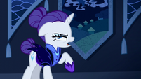 "Rarity ""again"" S5E26"