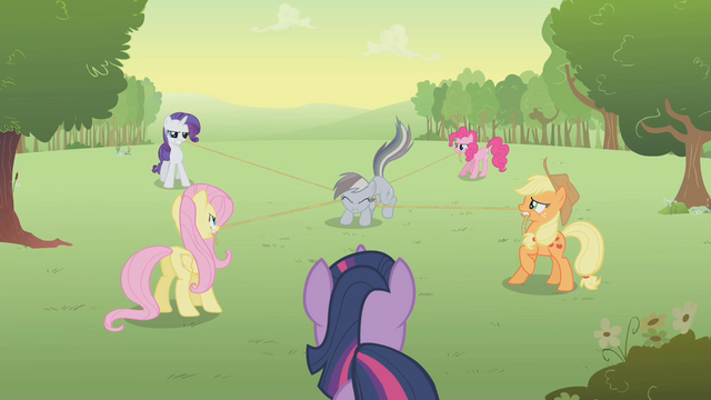 File:Holding down Rainbow Dash S2E02.png