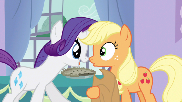 File:Rarity joyous squeal of delight S3E9.png