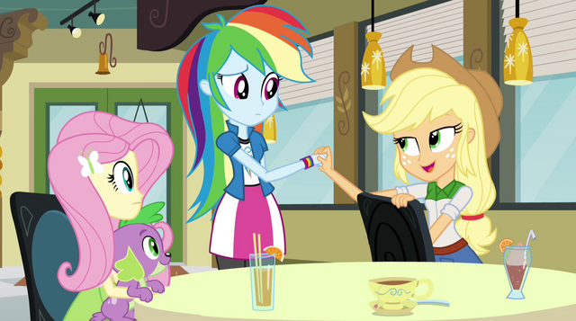 "File:Applejack ""we've got nothing to worry about"" EG2.png"