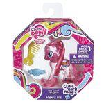 Cutie Mark Magic Pinkie Pie Water Cuties doll packaging