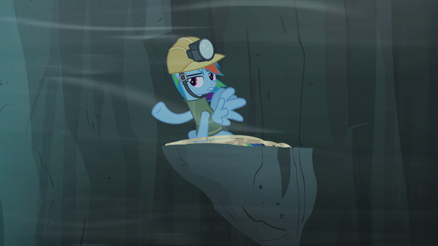 "File:Rainbow ""Where does she think I'm gonna go?"" S5E8.png"