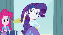 Rarity thinking about clip-on earrings EG2