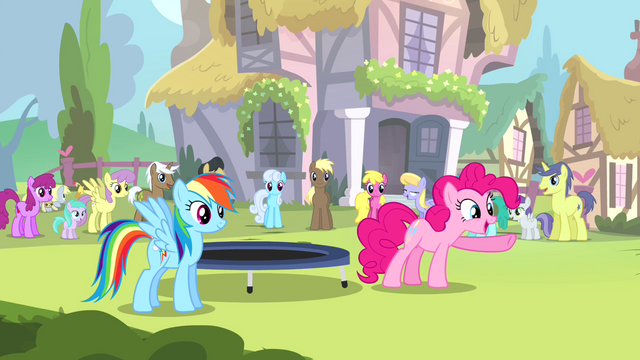 File:Pinkie Pie pointing S4E12.png