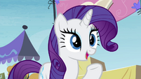 "Rarity ""did you say vintage?"" S4E22"
