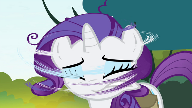 File:Rarity shaking her head S4E23.png