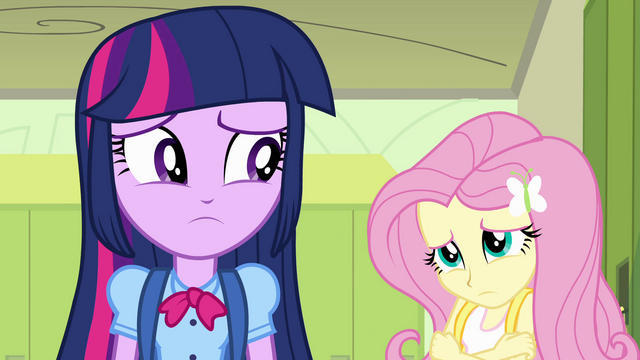 File:Twilight and human Fluttershy EG.png