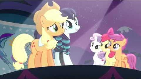 Korean Equestria, the Land I Love (Reprise) My Little Pony Friendship Is Magic