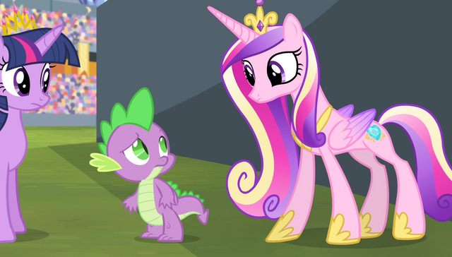 "File:Princess Cadance ""we can't turn back time"" S4E24.png"