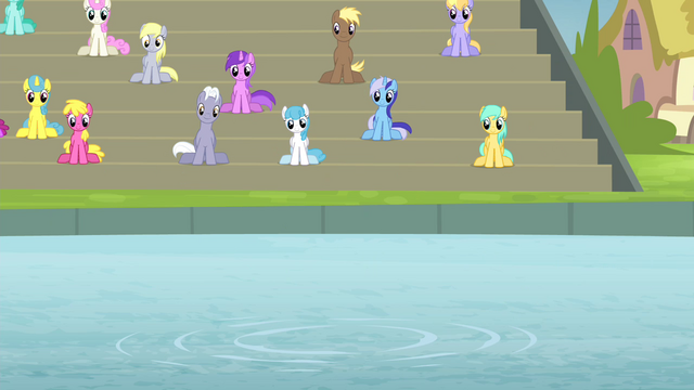 File:Ponies watching S4E20.png