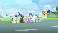 Spitfire 'All of you!' S3E07