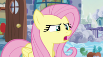"Fluttershy ""you should move out"" S6E11"