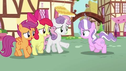 Korean Light of Your Cutie Mark My Little Pony Friendship Is Magic