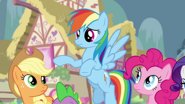 "File:Rainbow Dash ""what are you supposed to do"" S4E25.png"