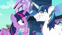 "Twilight ""probably need all kinds of help!"" S6E1"