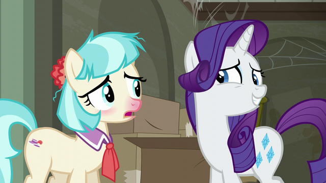 "File:Coco Pommel ""actually, I"" S6E9.png"
