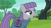 "Maud Pie ""she gave up her party cannon?"" S6E3"