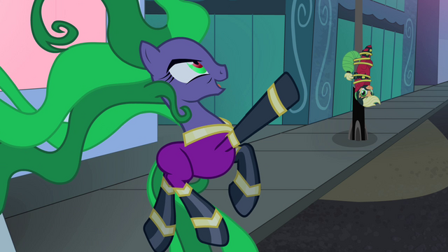 "File:Mane-iac ""I really must be going"" S4E06.png"