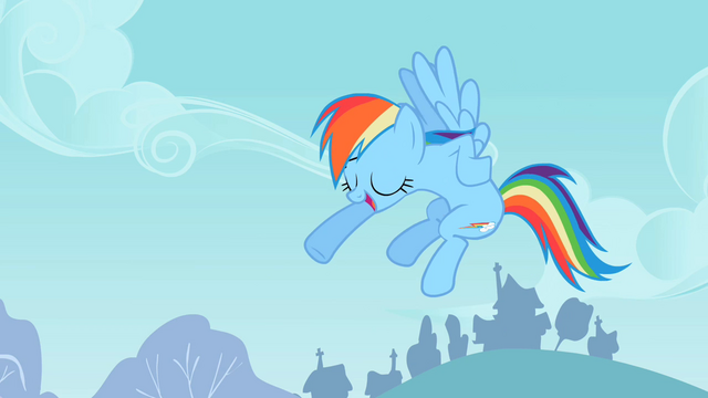 File:Rainbow Dash 'Was I, or was I not, amazing' S2E08.png