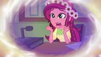 """Gloriosa Daisy """"you have to let the camp stay!"""" EG4"""