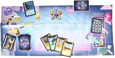 MLP CCG Absolute Discord playmat