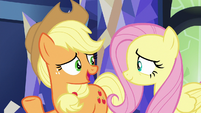 "Applejack ""probably not as bad as we think"" S6E20"