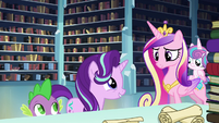 "Starlight ""Of course!"" S6E2"