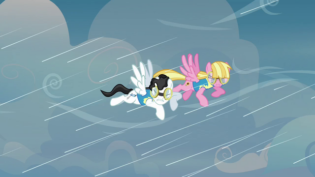 File:The two pegasi being hindered by the winds S3E07.png