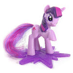2011 McDonald's Twilight Sparkle toy