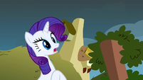 Rarity good grief S2E19