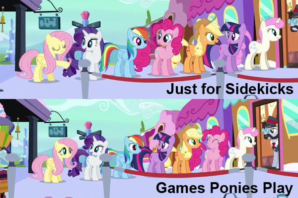 File:FANMADE Sidekicks-Games scene comparison.png