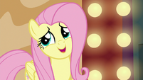 "Fluttershy ""the pink prairie dog family"" S6E20"