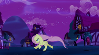 Fluttershy chases the Tantabus S5E13