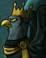 King Guto ID S5E8