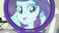 "Rarity ""easier said than done"" EG3"